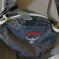 Osprey GrabBag: looks dumb, works good