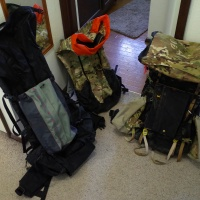 Pack materials redux