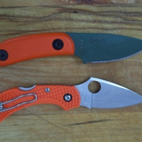 Esee Candiru review
