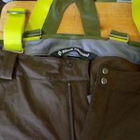 BD Dawn Patrol Touring pants
