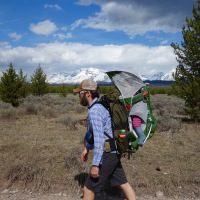 Seek Outside pack buying guide