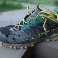 LaSportiva Bushido review