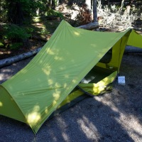Sierra Designs Tensegrity 2 Elite review