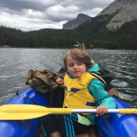 FAQ: packrafting with kids